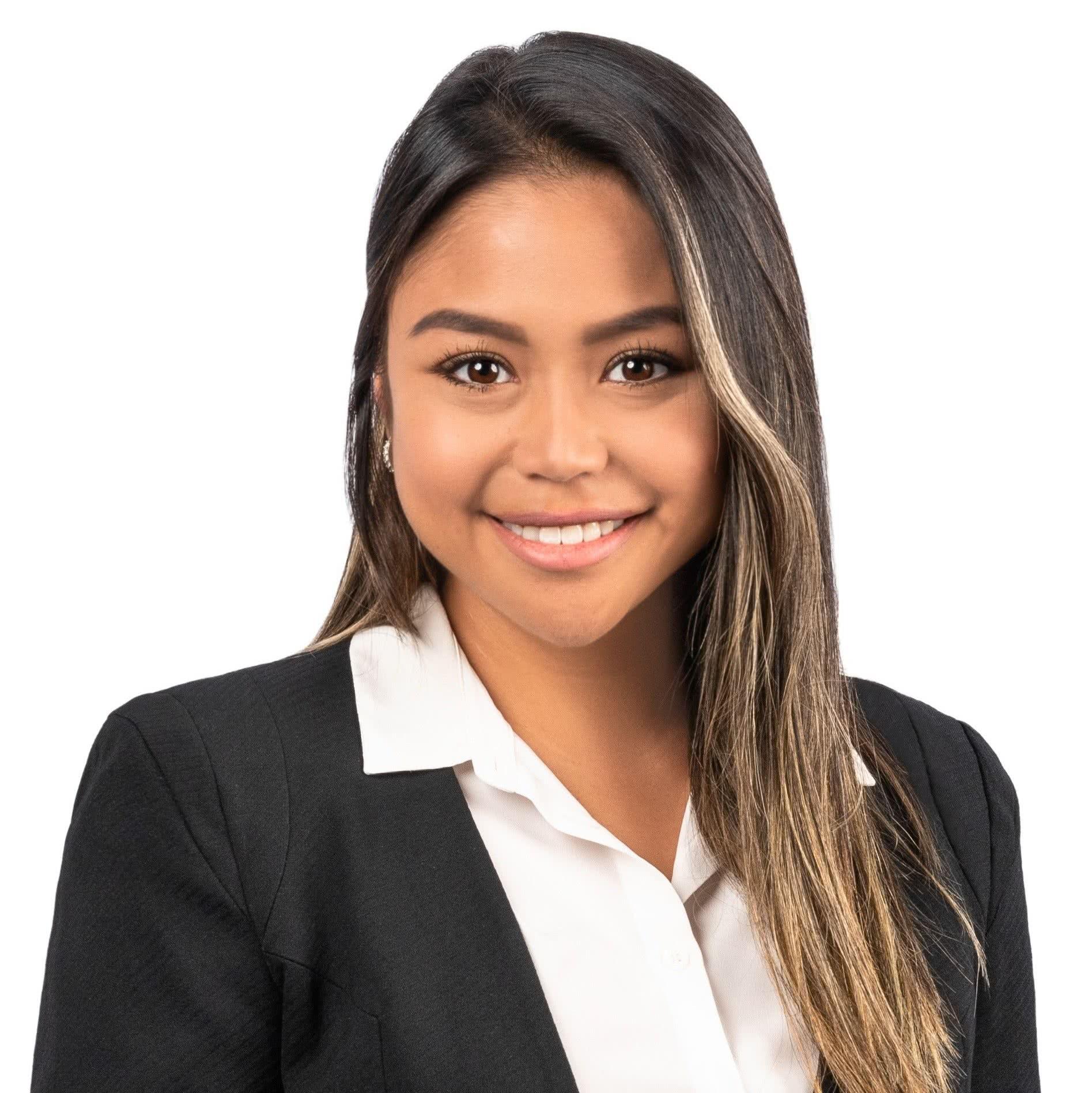 Christelle-Hannah Manila
