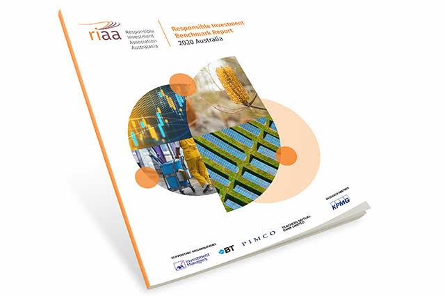 Responsible Investment Benchmark Report 2020 Australia